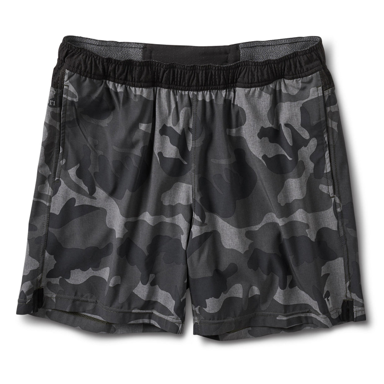 Rush Short | Grey Camo