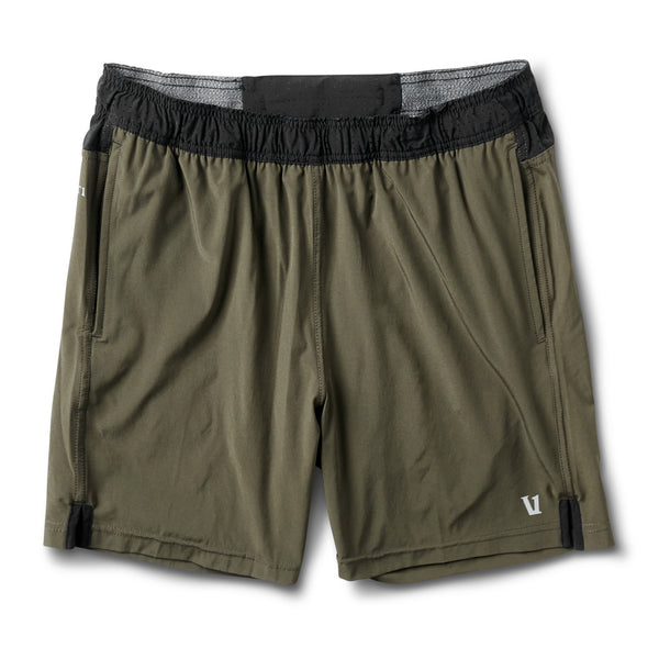 Rush Short | Evergreen