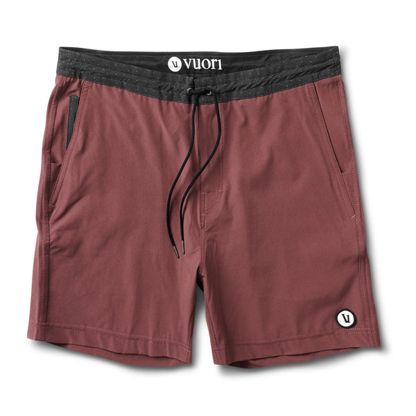 Bahia Boardshort | Fig