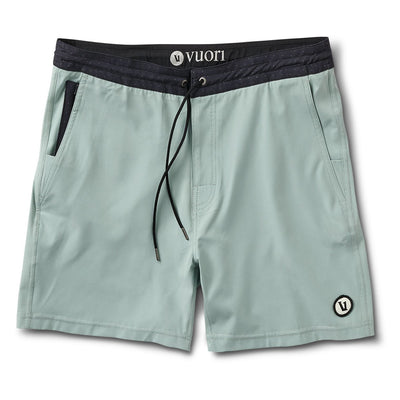 Bahia Boardshort | Sea Glass