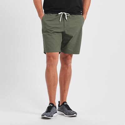 Ripstop Climber Short | Army