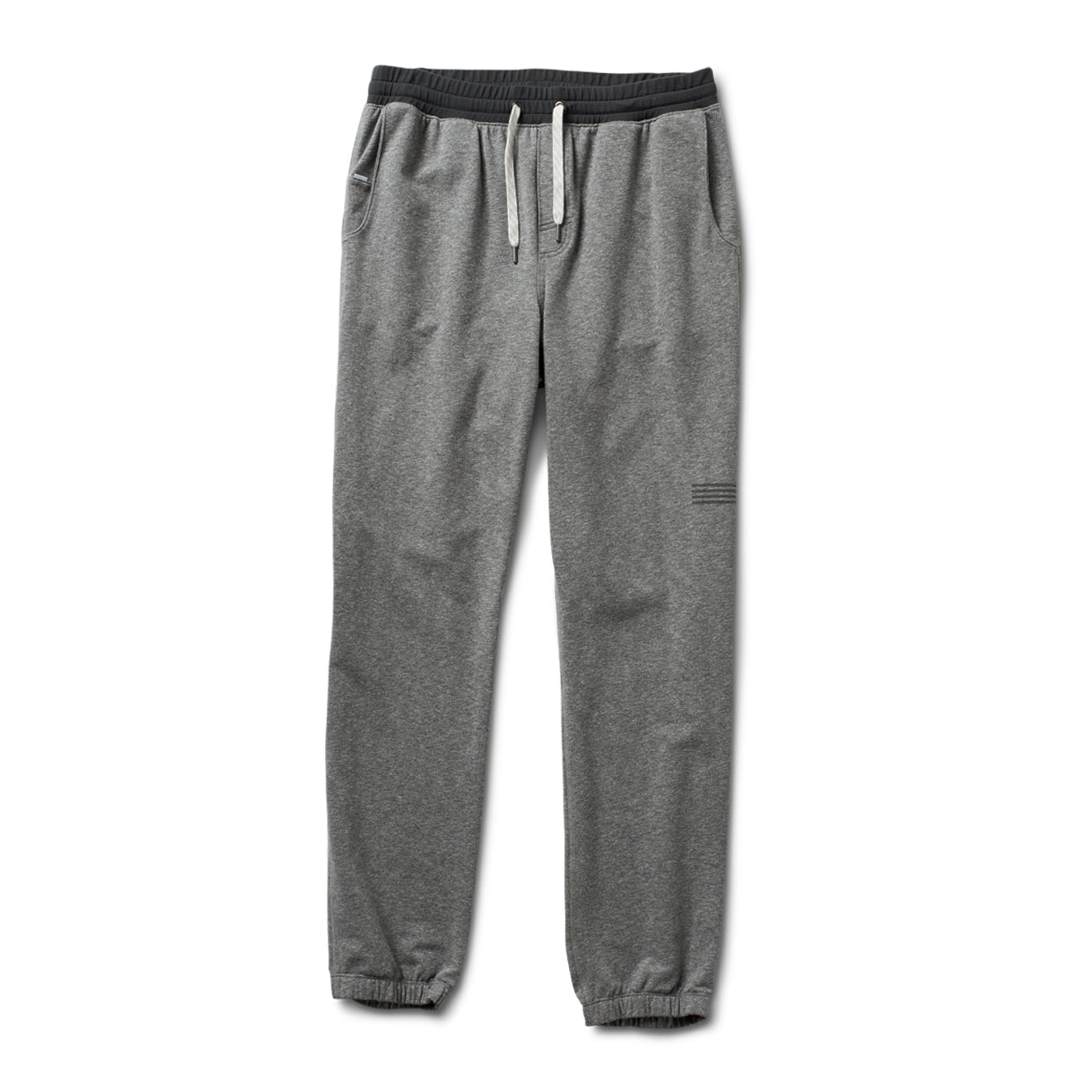 Balboa Pant | Heather Grey