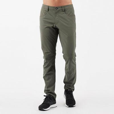 Abrasion-Less Pant | Army