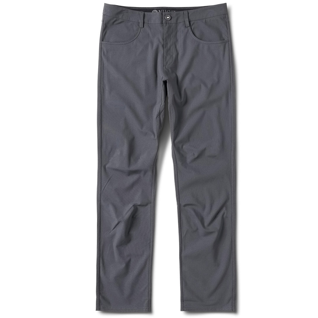 Transition 5-Pocket Pant -30 | Charcoal