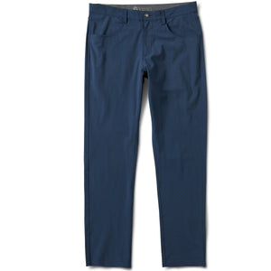 Transition 5-Pocket Pant-32 | Navy