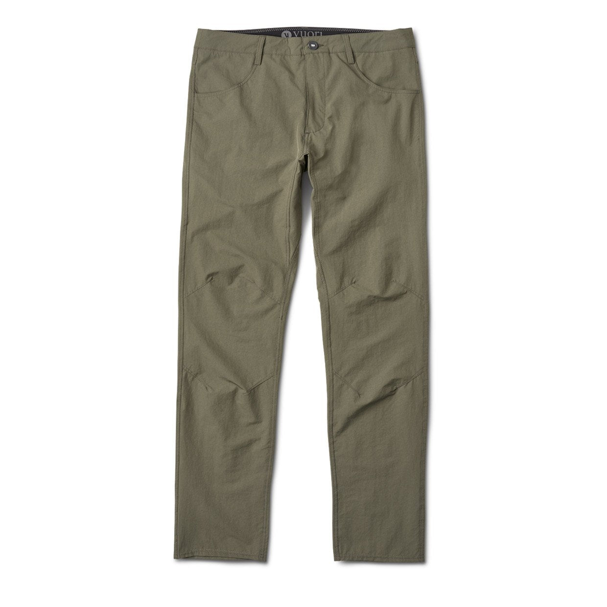 Abrasion-Less Pant - Army - Army 1