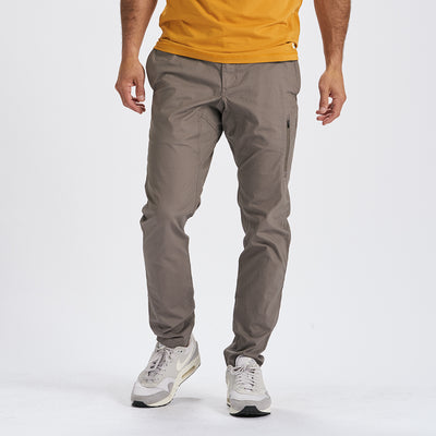 Ripstop Climber Pant | Cocoa