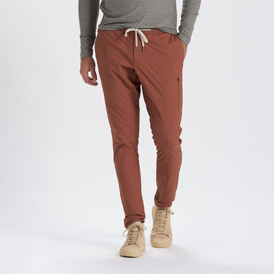 Ripstop Climber Pant | Dark Copper