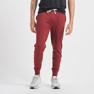 Sunday Performance Jogger | Amber
