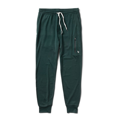 Sunday Performance Jogger | Blackened Green