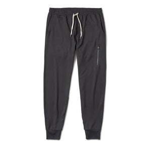 Sunday Performance Jogger - Black - Black 1