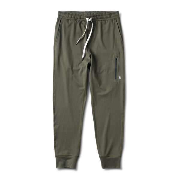 Sunday Performance Jogger | Evergreen