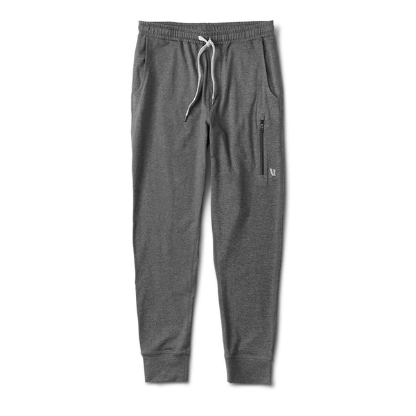Sunday Performance Jogger | Charcoal Heather