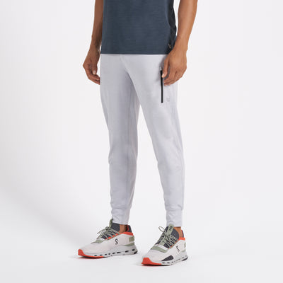 Sunday Performance Jogger | Platinum Heather