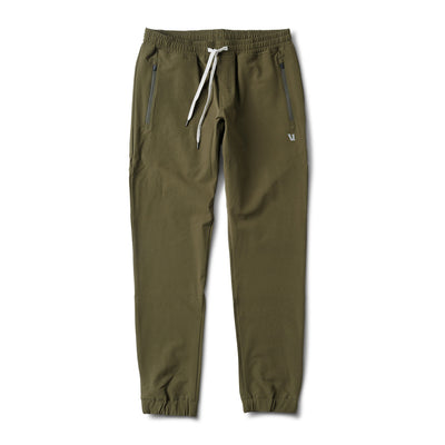 Transit Jogger | Evergreen