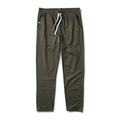 Ponto Performance Pant | Evergreen