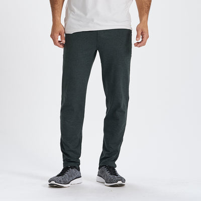 Ponto Performance Pant | Blackened Green Heather