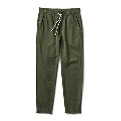Ponto Performance Pant | Moss Heather