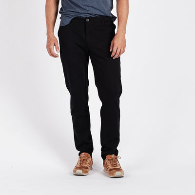 Everything Chino Pant | Black