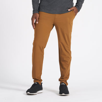 Fleet Pant | Tobacco