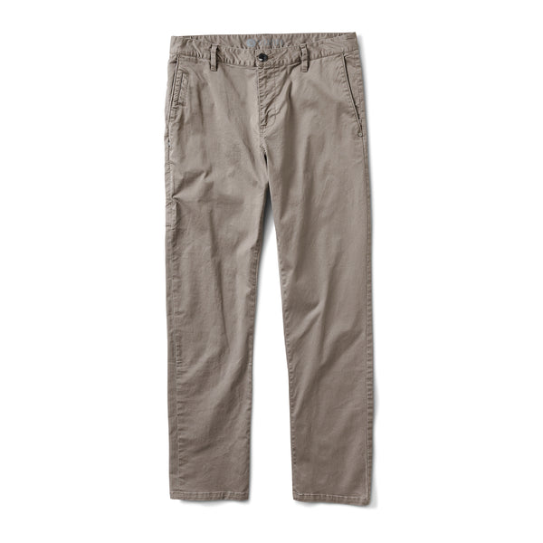 Collins Chino Pant | Cocoa