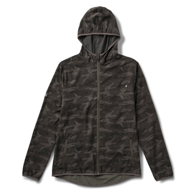 Outdoor Trainer Shell | Oregano Camo