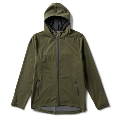 Vega Jacket | Evergreen