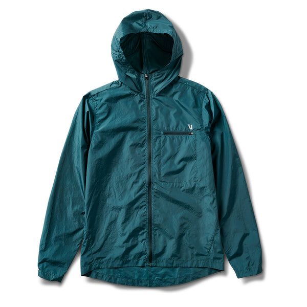 Daybreak Windbreaker | Palm