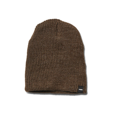 California Beanie | Evergreen Heather