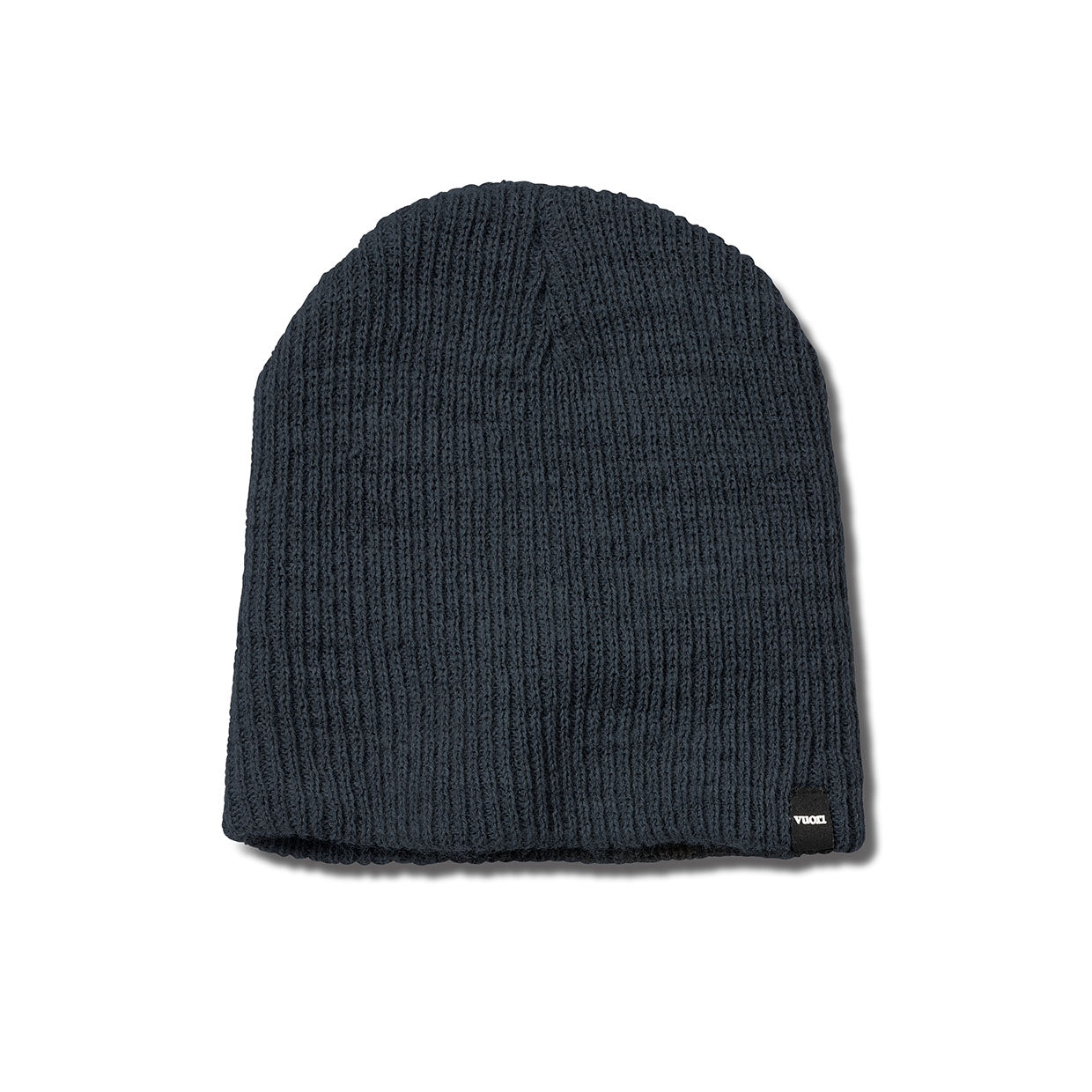 California Beanie | Navy Heather