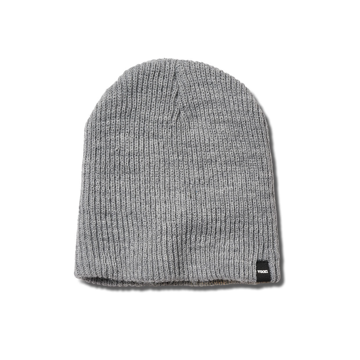 California Beanie | Heather Grey