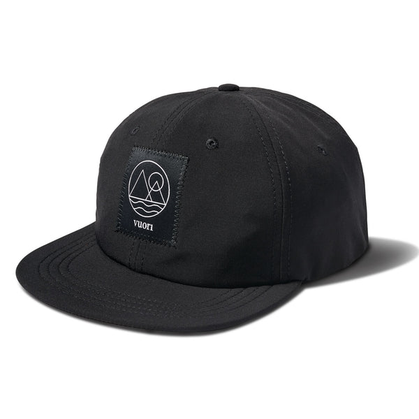 The Rise The Shine Hat | Black