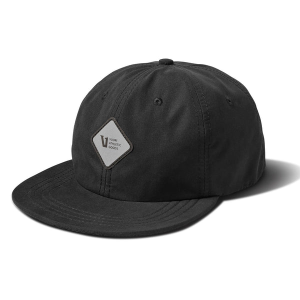 Vuori Athletics Hat | Black