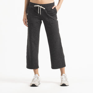 Lunar Pant | Charcoal Heather
