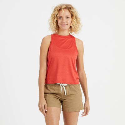 Energy Top | Melon Heather