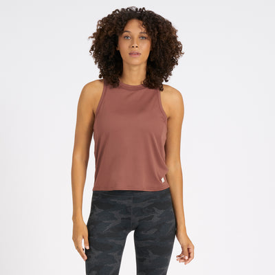 Energy Top | Terracotta