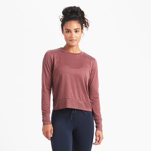 Daydream Crew | Fig Heather