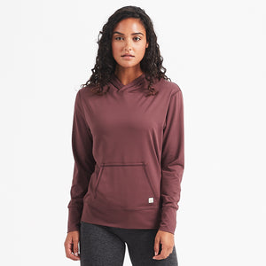 Halo Performance Pullover | Fig