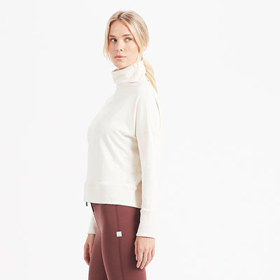 Cleo Sweatshirt | Natural
