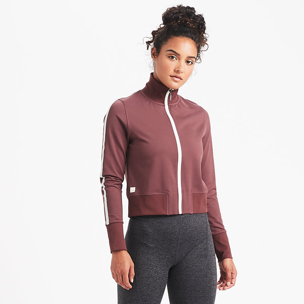 Eclipse Track Jacket | Fig