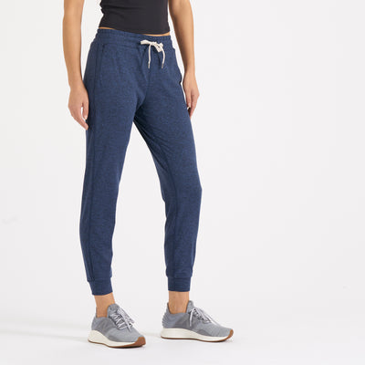 Performance Jogger - Long | Navy