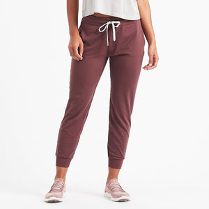 Performance Jogger | Fig