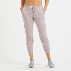 Performance Jogger | Dusk Heather