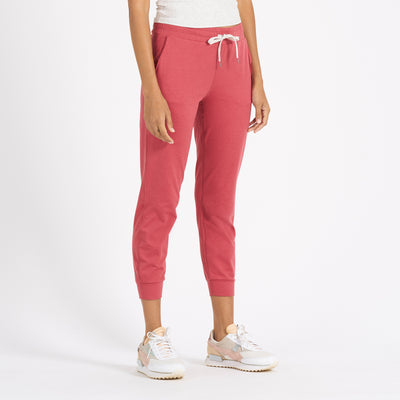 Performance Jogger | Sierra Heather