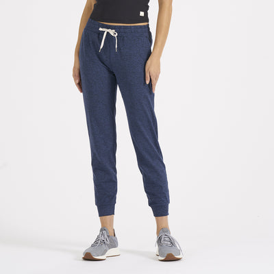 Performance Jogger - Long | Navy Heather
