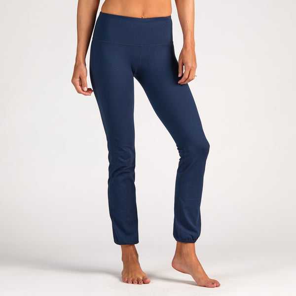 Willa Legging | Navy