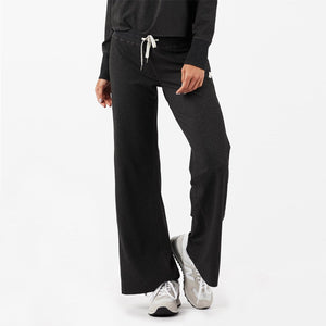 Sequoia Lounge Pant - Black Heather - Black Heather 1