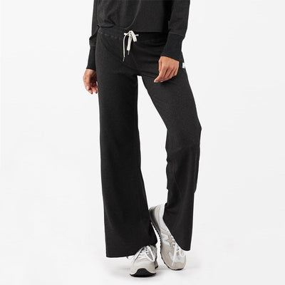 Sequoia Lounge Pant | Black Heather