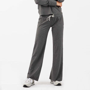 Sequoia Lounge Pant - Heather Grey - Heather Grey 1