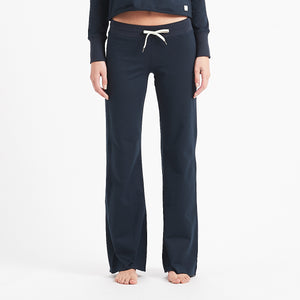 Sequoia Lounge Pant | Ink